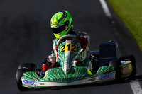 CIK-FIA World KF-Junior Championship: Essay
