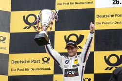 2nd Marco Wittmann, BMW Team RMG BMW M4 DTM