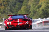 #63 Scuderia Corsa Ferrari 458 Italia: Alessandro Balzan, Jeff Westphal, Brandon Davis, Kyle Marcelli