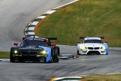 #55 BMW Team RLL BMW Z4 GTE: Andy Priaulx, Bill Auberlen, Joey Hand