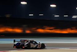 #7 Toyota Racing Toyota TS 040 - Hybrid: Alexander Wurz, Stéphane Sarrazin, Mike Conway