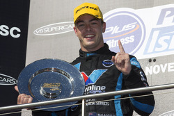 Winner Scott McLaughlin, Polestar Racing Volvo S60