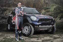 Qatar Rally Team presentation