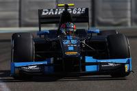 Sergio Campana, Venezuela GP Lazarus