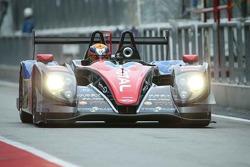 #1 Oak Racing Morgan Judd: David Cheng, Ho-Pin Tung, Yuan Bo