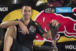 Six-time V8 Supercars champion Jamie Whincup