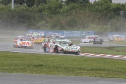 Nicolas Trosset, Trotta Competicion Dodge Mariano Werner, Werner Competicion Ford
