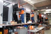 KTM preparations