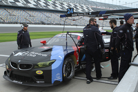 Daytona January testing