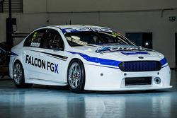 Ford Falcon FG X