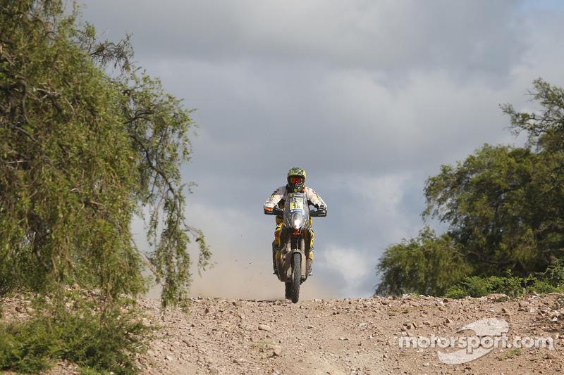 #18 KTM: Stefan Svitko