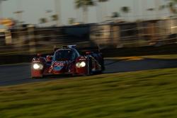 #70 SpeedSource Mazda Mazda: Sylvain Tremblay, Jonathan Bomarito, Tristan Nunez, James Hinchcliffe