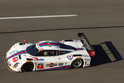 #7 Starworks Motorsport Riley MK XX: Brendon Hartley, Rubens Barrichello, Ryan Hunter-Reay, Tor Graves, Scott Mayer