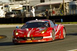 #63 Scuderia Corsa Ferrari 458 Italia: Bill Sweedler, Townsend Bell, Anthony Lazzaro, Jeff Segal, Jeff Westphal