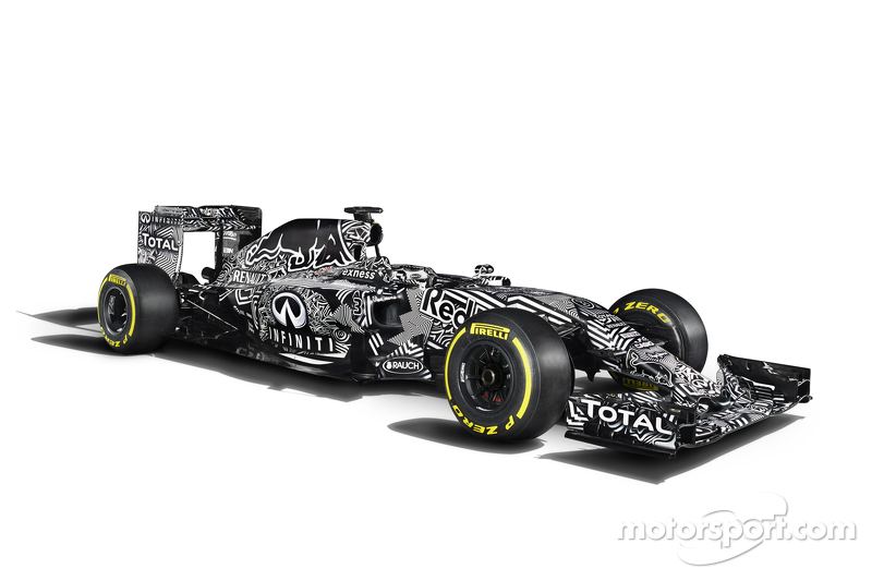 The Red Bull RB11