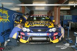 Team Betta Electrical garage