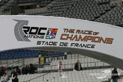 Welcome to the Race of Champions