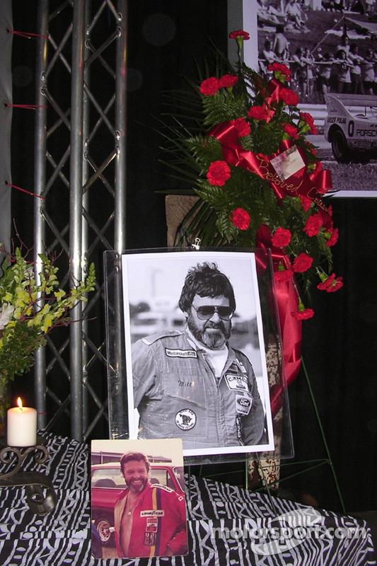 Celebrating Milt Minter: memorial's objects