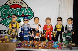 NASCAR Bobbleheads