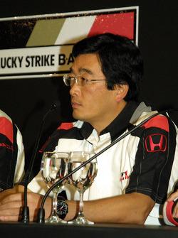 Takeo Kiuchi
