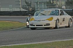 #14 Autometrics Motorsports Porsche GT3 Cup: Leh Keen, Cory Friedman, Steve Johnson, Al Bacon, #6 Michael Shank Racing Pontiac Riley: Paul Mears Jr., Mike Borkowski, Larry Connor, Duncan Dayton