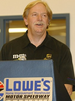 Robert Yates Racing: Robert Yates