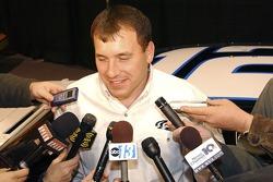 Penske Racing: Ryan Newman