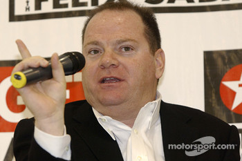 Chip Ganassi Racing: Chip Ganassi