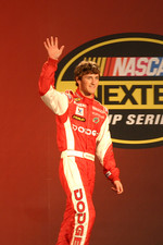 Drivers presentation: Kasey Kahne