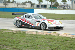 #51 Panoz Motor Sports Panoz Esperante GTLM: Gunnar Jeannette, Scott Maxwell, Bryan Sellers