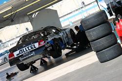 Alltel Dodge garage