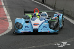#36 Paul Belmondo Racing Courage C65 Ford: Claude-Yves Gosselin, Karim Ojjeh, Vincent Vosse