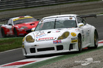 #78 Graham Nash Motorsport Porsche 996 GT3 RSR: Marco Panzavuota, Nigel Taylor, Tim Hauraney