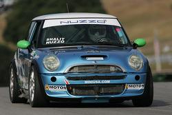 #20 Nuzzo Motorsports Mini Cooper S: Shane Lewis, Jacob Shalit, Tony Nuzzo