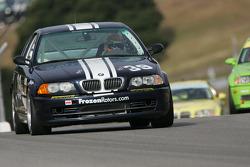 #39 Matt Connolly Motorsports BMW 330ci: Neal Heffron, Jim Briody