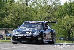 Mark LoPilato (#42 Porsche 911 Turbo)