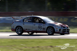 Rick Snyder (#93 Dodge SRT-4)