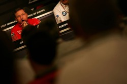 FIA Friday press conference: Jean Todt