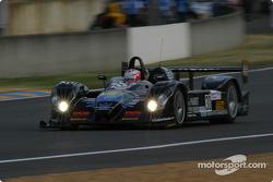 #30 Kruse Motorsport Courage Judd: Phil Bennett, Ian Mitchell, Tim Mullen