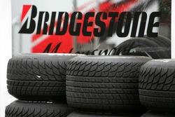 Bridgestone tires