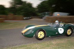 #73 1958 Lister-Chevrolet 'Knobbly', class 5