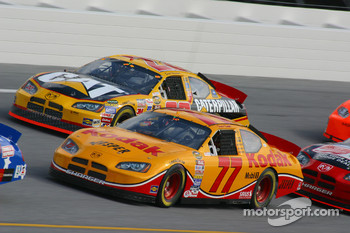 Travis Kvapil and Scott Wimmer