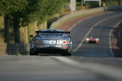#78 Panoz Motor Sports Panoz Elan: Bryan Sellers, Marino Franchitti, Patrick Bourdais