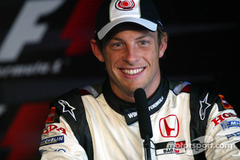 Press conference: Jenson Button