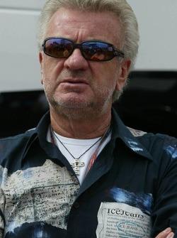 Willi Weber