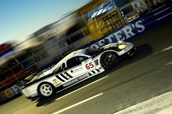 #65 Graham Nash Motorsport Saleen S7 R: Ricky Cole, Ryan Hooker, Dana Brewer