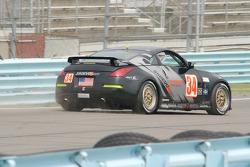 #34 Schuitemaker Motorsports Nissan 350Z: Henry Zogaib, Murray Marden, Eddie Hennessy