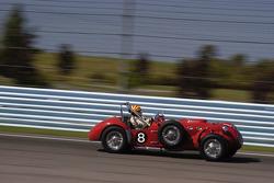 1953 Allard J2x pw