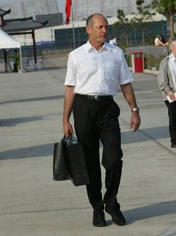 Ron Dennis