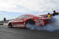NHRA Photos - Erica Enders-Stevens